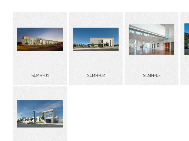 Architecture Stock Site