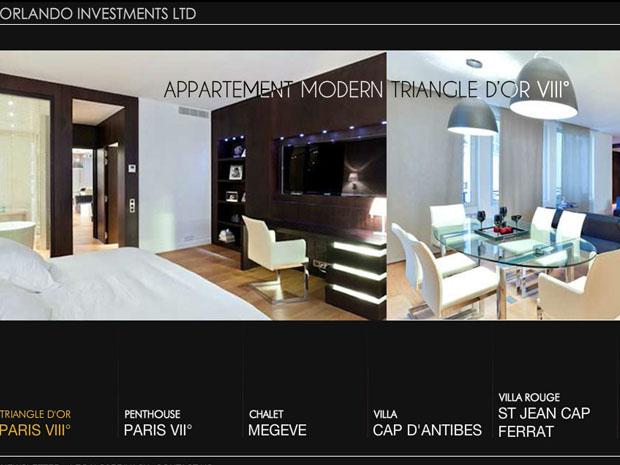 Orlando Investments