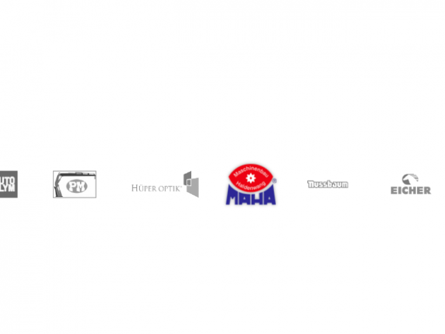 Logo Scroller